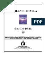 Eckhart Tolle - El Silencio Ha