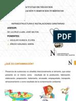 Primera Capacitacion - (Aguilar y Aredo)