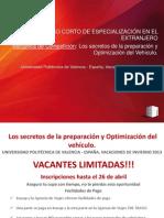 Difusión Curso Corto UPV - Área Mecánica.ppt