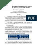 Importancia de Las Vigas Transversales en Puentes - (2010) - Paper (7)