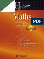 Pdf Toute La Mpsi En Fiches Maths Physique Chimiepdf