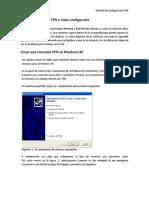 VPN Manual