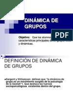 Dinmica de Grupos