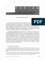 Jovenes de Clase Obrera y FP Racionalidades Practicas Estrategias
