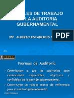 Administracion Tributaria Clases