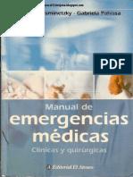 Manual de Emergencias Médicas