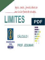 Limítes - Calculo 1 (1)