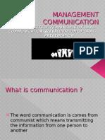 EFFECTIVE PRINCIPLE OF ORAL COMMUNICATION