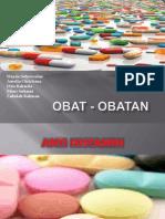 OBAT - OBATAN