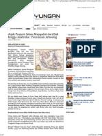 Jejak Prajurit Islam Majapahit Dari Bali Hingga Australia _ Penemuan Arkeolog - PKS PIYUNGAN