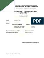 Informe 3 - Fisica II