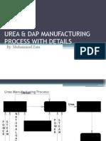 Urea & DAP Manufacturing Process With Details