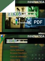 Presentación Eikon (José A. Segura)