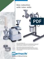Brochure Rotor Mills En