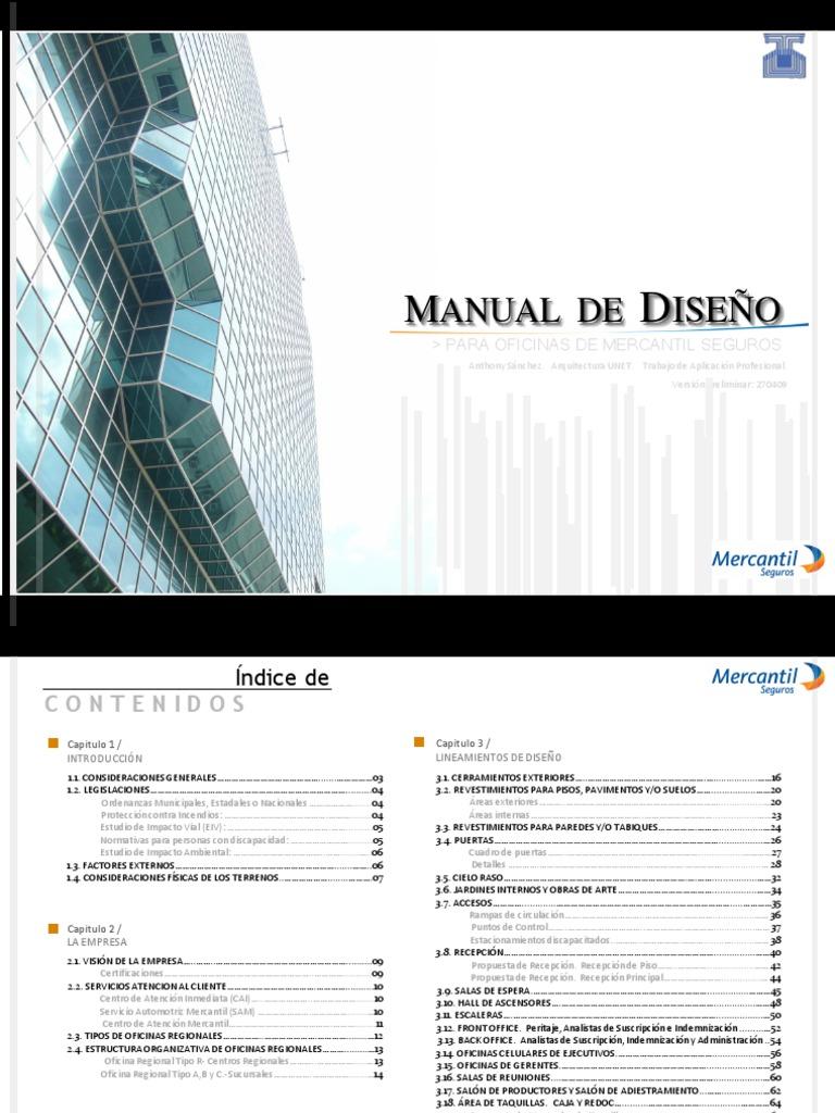 Torre Mercantil Cristal Dibujo de Proyecto