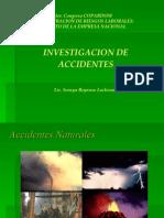 Presentación Investigación y Análisis de Incidentes (Soraya