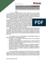 Guía 1 Desarrollo psicomotor y cuerpo como entidad psicomotriz