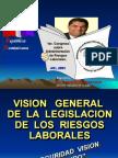 Seguridad Una Visión de Futuro (Dr Baldomero Jimenez)