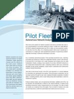 Pilot Fleet Brochure
