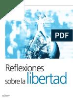 Reflexiones Sobre La Libertad, F_Savater