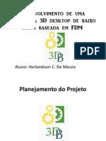 ProjetoProdutoImpressora3DEstacionamentoRFID