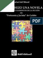 Cómo se hizo una novela - Fortunata y Jacinta