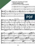 Henry Wilford Sonata Seria Para Orquesta de Cuerdas Op.22 3er Mov
