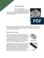 5 - Microprocessors