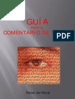 elcomentarioliterario-esquemaprctico-090916042828-phpapp02