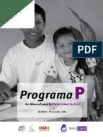 Manual P Paternidad, Nicaragua