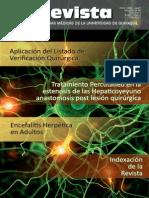 Revista FCM 1 Vol 15