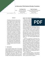 Paper NLP
