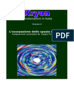 Kryon Volume 4 Italiano