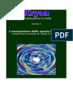 Kryon Volume 4 Italiano