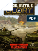 FoW Blood Guts and Glory