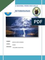 Metereologia Presentar