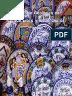 Inventario Geológico del Estado Libre y Soberano de Puebla