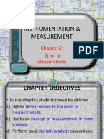 Ch2-Error in Measurement