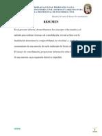 Benavides Informe Consolidacion