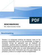 01 Bench Marking