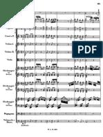 Mozart Zauberflote 20 Arie
