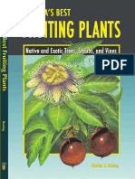 Florida's Best Fruiting Plants by Charles Boning