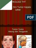 Onkologi THT