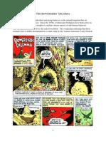 The Bowerbirds_ Dilemma