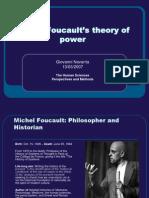 Foucault 13032007