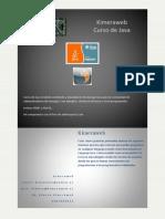Curso Gratuito de Java en Emuladores L2 Java