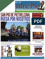 Amigos de Padre Pio - Octubre 2013