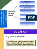 3. Procedimientos y Técnicas de Analisis en la Investigacion de Accidentes de Trabajo