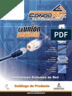Catalogo Condunet