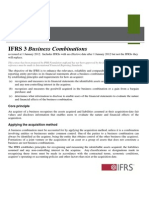 IFRS 3_Technical Summary